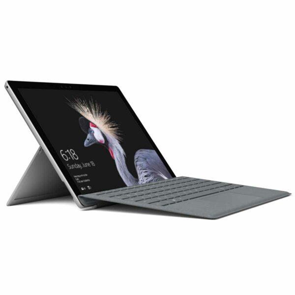 Combo Surface Pro y teclado