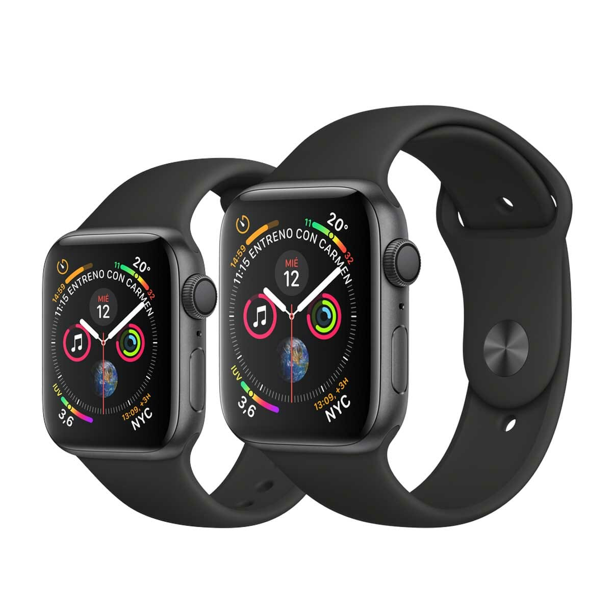 c299a66a37f4 Apple Watch Series 4